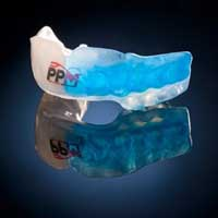 Pure Power mouthguard