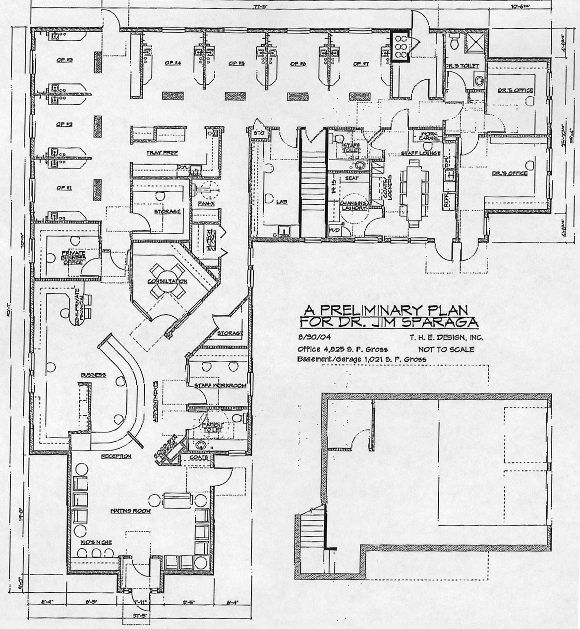 Dental building archives the wealthy dentist machias dental blueprints malvernweather Images