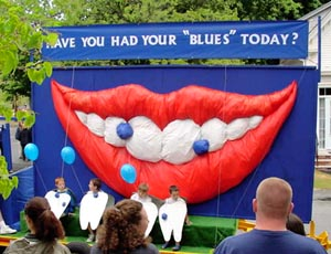 Dental Marketing Ideas: Festivals Are for Dental Practices, Too!