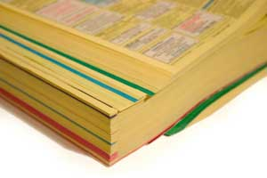 Yellow Pages Dental Marketing