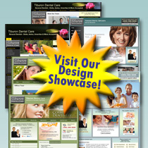 Visit Our Design Showcase!