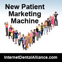 New Patient Marketing Machine - Start Here!
